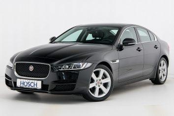 Jaguar XE Prestige Aut.  LP: 55.866.-€ bei Autohaus Hösch GmbH in