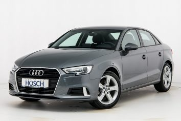 Audi A3 Limousine 2.0 TDI S-tronic Sport LP: 41.134.-€ bei Autohaus Hösch GmbH in