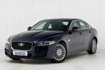 Jaguar XE Prestige Aut.  LP: 59.663.-€ bei Autohaus Hösch GmbH in