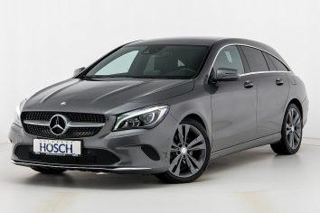 Mercedes-Benz CLA 200d 4Matic Shooting Brake Aut. LP: 52.768.-€ bei Autohaus Hösch GmbH in
