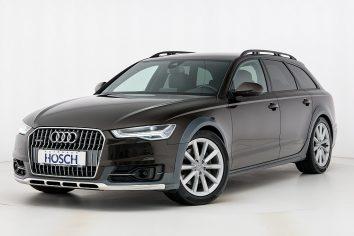 Audi A6 Allroad 3,0 TDI quattro tiptronic LP:91.891,-€ bei Autohaus Hösch GmbH in