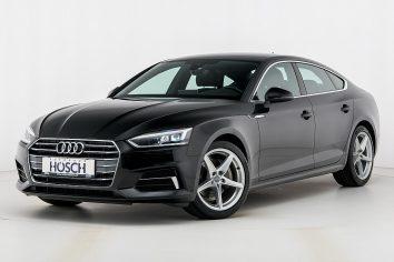 Audi A5 Sportback 2,0 TDI Sport S-tronic LP:57.298,- € bei Autohaus Hösch GmbH in