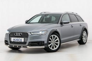 Audi A6 Allroad 3,0 TDI quattro tiptronic LP: 93.581,-€ bei Autohaus Hösch GmbH in