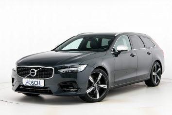Volvo V90 D5 AWD R-Design Aut.  LP:81.567.-€ bei Autohaus Hösch GmbH in