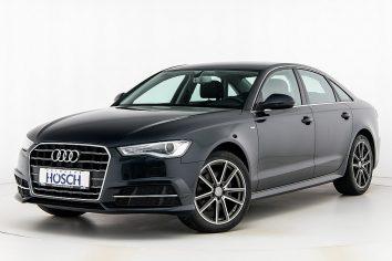 Audi A6 2.0 TDI S-Line S-tronic  LP: 59.978.- € bei Autohaus Hösch GmbH in