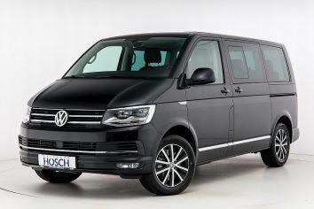 VW T6 Multivan 2.0 TDI DSG Highline LP: 83.340.-€ bei Autohaus Hösch GmbH in