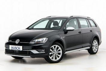 VW Golf Variant Alltrack TDI 4Motion DSG LP: 42.242-€ bei Autohaus Hösch GmbH in