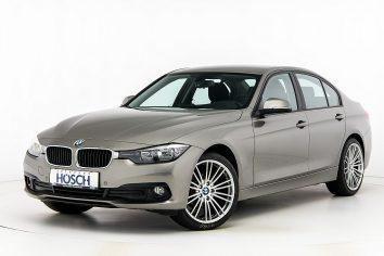 BMW 316d Advantage LP.: 38.957,- € bei Autohaus Hösch GmbH in