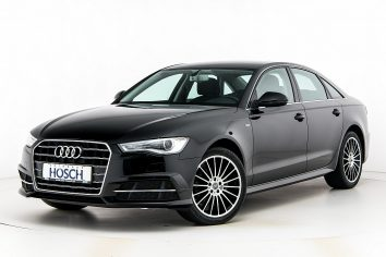Audi A6 2.0 TDI S-Line S-tronic  LP: 58.745.- € bei Autohaus Hösch GmbH in