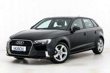 Audi A3 Sportback 2.0 TDI S-tronic Sport LP: 41.974.-€ bei Autohaus Hösch GmbH in