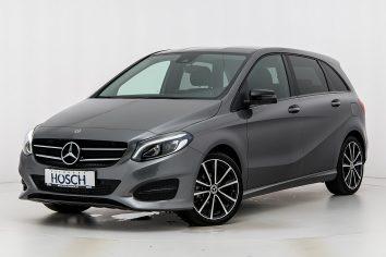 Mercedes-Benz B 180d Sports Tourer Aut. LP: 43.161,-€ bei Autohaus Hösch GmbH in