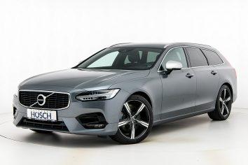 Volvo V90 D5 AWD R-Design Aut.  LP:79.733.-€ bei Autohaus Hösch GmbH in