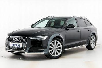Audi A6 Allroad 3,0 TDI quattro tiptronic LP:85.987,-€ bei Autohaus Hösch GmbH in