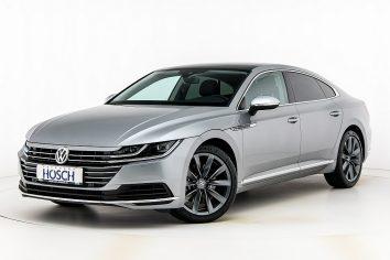 VW Arteon 2.0 TDI 4Motion Elegance DSG LP:69.107.-€ bei Autohaus Hösch GmbH in