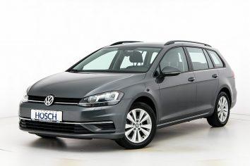 VW Golf Variant Comfortline 1.0 TSI  LP: 28.040.-€ bei Autohaus Hösch GmbH in