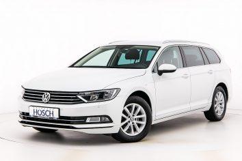 VW Passat Variant Comfortline 2.0 TDI DSG LP: 44.455.- € bei Autohaus Hösch GmbH in