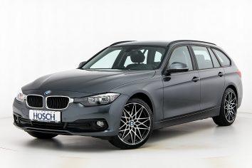 BMW 316d Touring Advantage LP.: 46.327,- € bei Autohaus Hösch GmbH in
