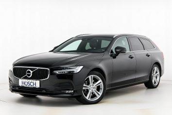 Volvo V90 D4 AWD Momentum Aut. LP:68.258.-€ bei Autohaus Hösch GmbH in