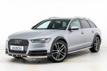 Audi A6 Allroad 3,0 TDI quattro tiptronic LP:92.570,-€ bei Autohaus Hösch GmbH in