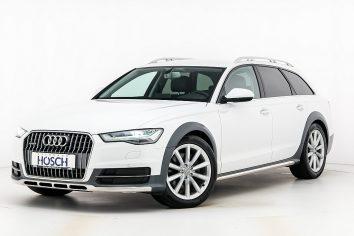 Audi A6 Allroad 3,0 TDI quattro S-tronic LP:85.987.-€ bei Autohaus Hösch GmbH in