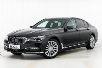 BMW 730d xDrive Aut. VOLL !!! LP: 135.211.- € bei Autohaus Hösch GmbH in