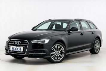 Audi A6 Avant 2.0 TDI S-Line S-tronic LP: 61.441.-€ bei Autohaus Hösch GmbH in