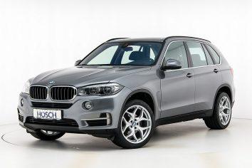 BMW X5 xDrive 30d Aut. VOLL !!! LP: 94.145.- € bei Autohaus Hösch GmbH in