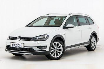 VW Golf Variant Alltrack TDI 4Motion DSG LP: 46.586.-€ bei Autohaus Hösch GmbH in