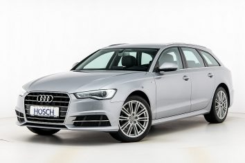 Audi A6 Avant 2.0 TDI S-Line S-tronic LP: 65.554.-€ bei Autohaus Hösch GmbH in