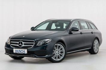 Mercedes-Benz E 220d Kombi Avantgarde Aut. LP:70.306.-€ bei Autohaus Hösch GmbH in