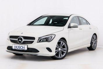 Mercedes-Benz CLA 200d 4Matic Aut. LP:49.732,-€ bei Autohaus Hösch GmbH in
