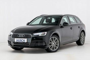 Audi A4 Avant 2,0 TDI Sport S-tronic LP: 51.508,-€ bei Autohaus Hösch GmbH in
