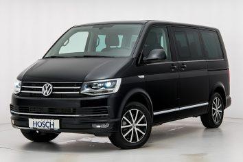 VW T6 Multivan 2.0 TDI DSG Highline LP: 83.418 .-€ bei Autohaus Hösch GmbH in