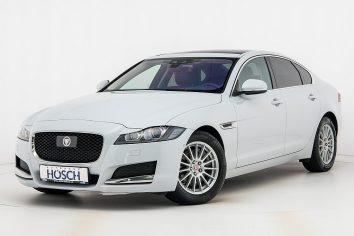 """Jaguar XF Prestige Aut. LP: 70.819.-€ """"VOLLAUSSTATTUNG"""" bei Autohaus Hösch GmbH in"""