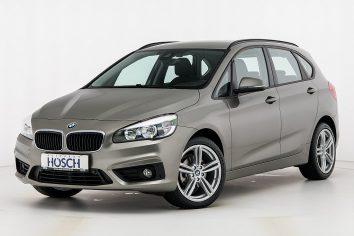 BMW 216d Active Tourer Advantage  LP:34.563,-€ bei Autohaus Hösch GmbH in