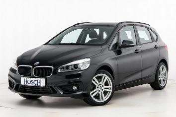 BMW 218d Active Tourer Advantage LP:40.554.-€ bei Autohaus Hösch GmbH in