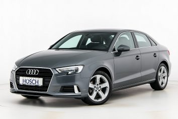 Audi A3 Limousine 2.0 TDI S-tronic Sport LP: 41.363.-€ bei Autohaus Hösch GmbH in