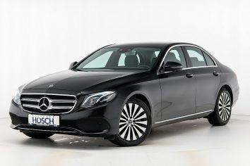 Mercedes-Benz E 220d Avantgarde Aut. LP: 71.609.-€ bei Autohaus Hösch GmbH in