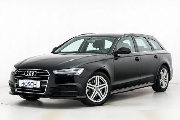 Audi A6 Avant 2,0 TDI S-tronic LP: 67.131.-€ bei Autohaus Hösch GmbH in