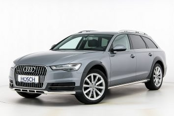 Audi A6 Allroad 3,0 TDI quattro tiptronic LP:87.299,-€ bei Autohaus Hösch GmbH in