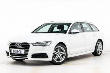 Audi A6 Avant 2,0 TDI S-tronic LP: 67.708.-€ bei Autohaus Hösch GmbH in