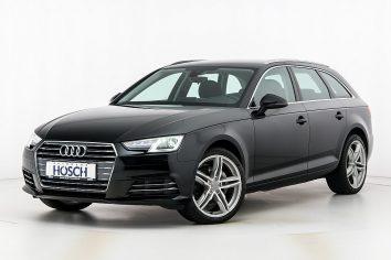Audi A4 Avant 2,0 TDI Sport S-tronic LP: 55.338,-€ bei Autohaus Hösch GmbH in