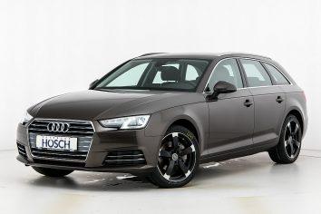 Audi A4 Avant 2,0 TDI Sport S-tronic LP: 56.326,-€ bei Autohaus Hösch GmbH in