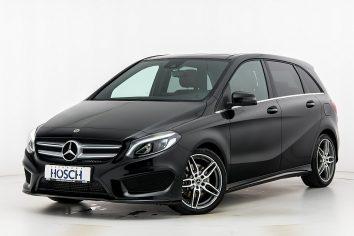 Mercedes-Benz B 220d Sports Tourer AMG-Line Aut. LP: 57.182,-€ bei Autohaus Hösch GmbH in