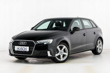 Audi A3 Sportback 2.0 TDI S-tronic Sport LP: 40.403.-€ bei Autohaus Hösch GmbH in