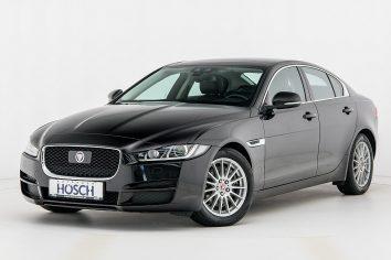 Jaguar XE Prestige Aut.  LP: 58.099.-€ bei Autohaus Hösch GmbH in