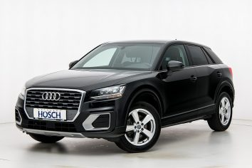 Audi Q2 1.6 TDI Sport S-tronic LP:37.359,- € bei Autohaus Hösch GmbH in