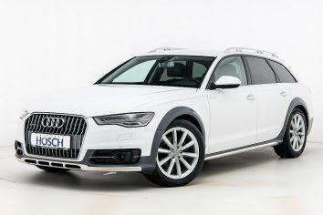 Audi A6 Allroad 3,0 TDI quattro tiptronic LP: 92.268,-€ bei Autohaus Hösch GmbH in