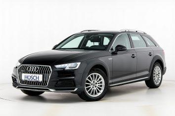 Audi A4 Allroad 2.0 TDI quattro S-tronic LP:60.014,-€ bei Autohaus Hösch GmbH in