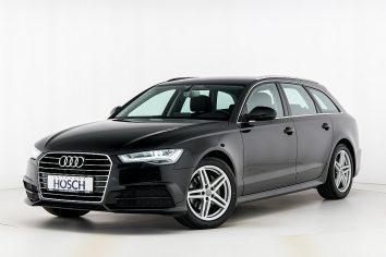 Audi A6 Avant 2,0 TDI S-tronic LP: 67.131.-€ bei Autohaus Hösch GmbH in